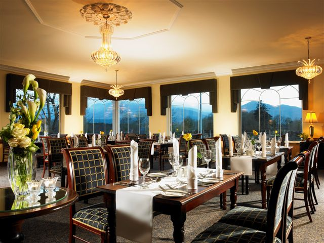 restaurant_Gleneagle