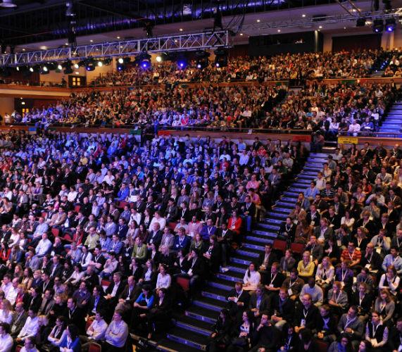 Killarney Convention Centre Full Conference
